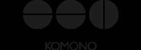 Komono klockor