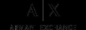 Armani Exchange klockor