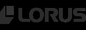 Lorus klockor