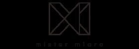 Mister Miara plånböcker