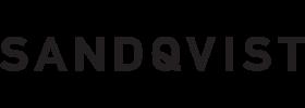 Sandqvist väskor