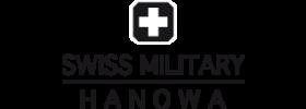 SWISS MILITARY HANOWA klockor
