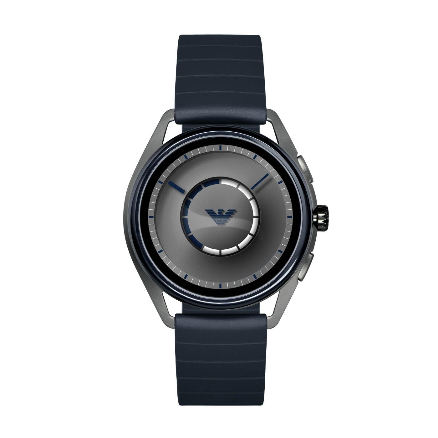 Emporio Armani Connected Matteo Gen 4 Display Smartwatch ART5008