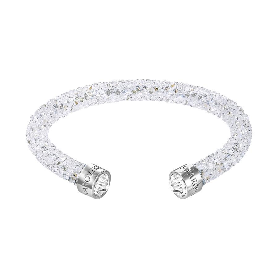 Swarovski Crystaldust Armband crystaldust-cuff-crystalmoonlight - Smycken 879d9df58bc6b