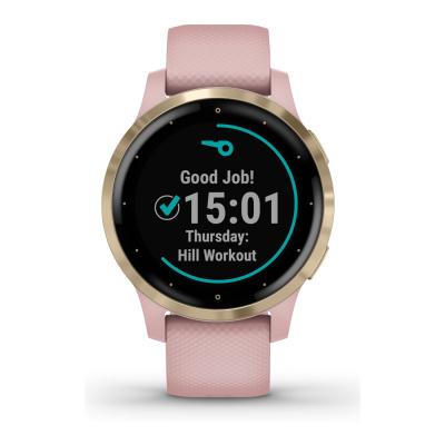 Garmin Vivoactive 4S Chrono Smartwatch 010-02172-32