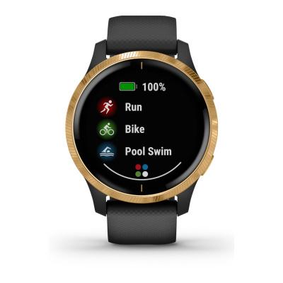 Garmin Venu Chrono Smartwatch 010-02173-32