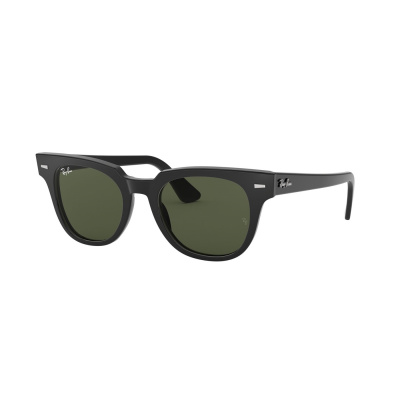 Ray-Ban Meteor Black Zonnebril RB21689013150