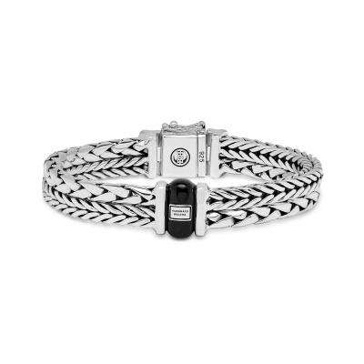 Buddha to Buddha Heritage armband BTB105 (Storlek: 18-23 cm)