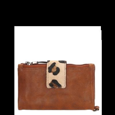 Micmacbags Wildlife plånbok 17906006