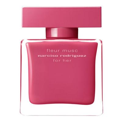 Narciso Rodriguez Fleur Musc For Her Eau De Parfum Spray 50 ml