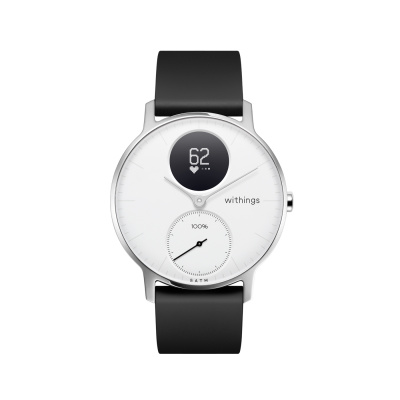 Withings Steel HR Hybrid Smartwatch 3077883