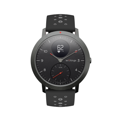 Withings Steel HR Hybrid Smartwatch 3118924