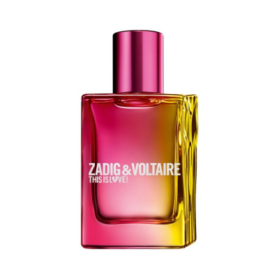 Zadig & Voltaire This Is Love! For Her Eau De Parfum Spray 30 ml