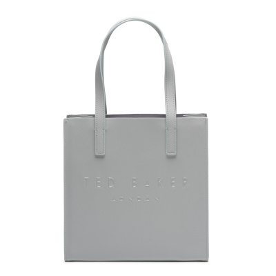 Ted Baker Seacon Light Grey Shopper TB155929LG