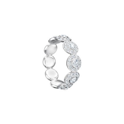 Swarovski Angelic Ring