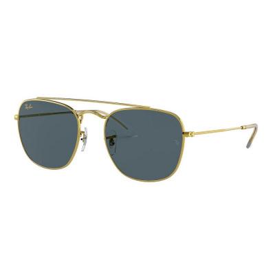 Ray-Ban  Legend Gold Blue Zonnebril RB35579196R551