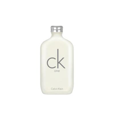 Calvin Klein CK One Eau De Toilette Spray 200 ml