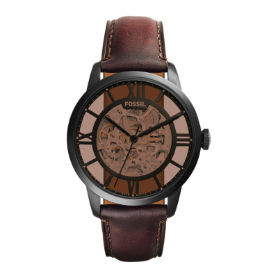 Fossil Townsman Mechanical Horloge ME3098