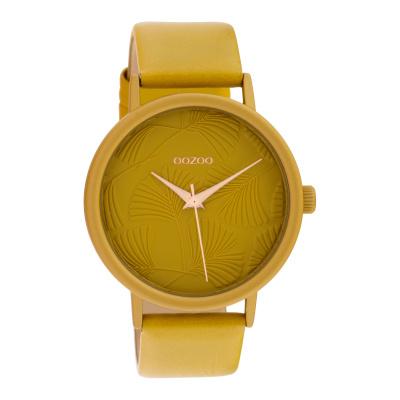 OOZOO Timepieces klocka C10391 (42 mm)