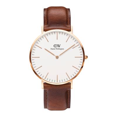 Daniel Wellington Classic St. Mawes horloge (40 MM) DW00100006