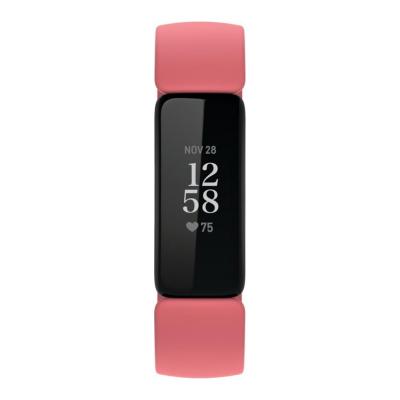 Fitbit Inspire 2 Roze display smartwatch FB418BKCR
