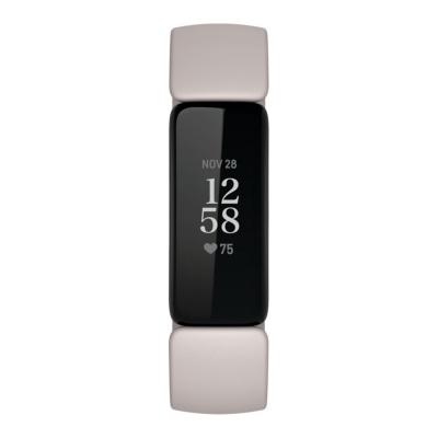 Fitbit Inspire 2 Wit display smartwatch FB418BKWT