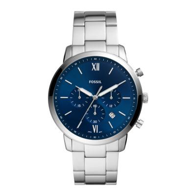 Fossil Neutra Chrono horloge FS5792