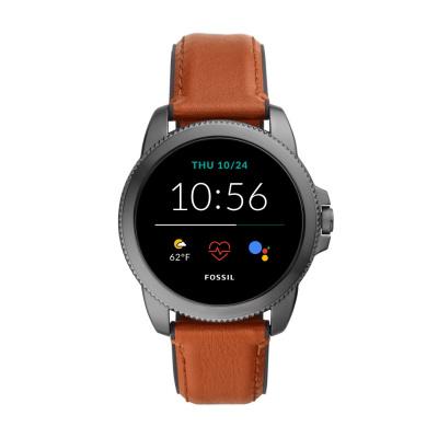 Fossil Gen 5E Display Smartwatch FTW4055