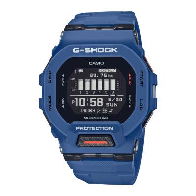 G-Shock G-Squad horloge GBD-200-2ER