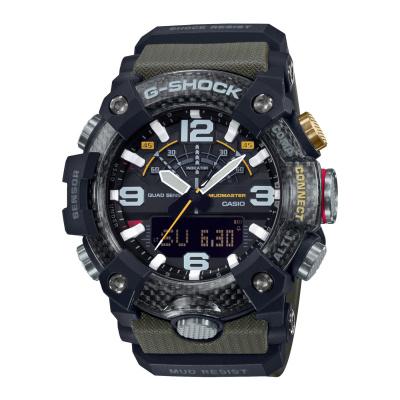 G-Shock Mudmaster klocka GG-B100-1A3ER