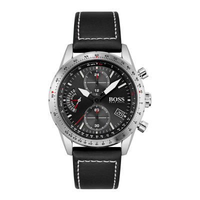 BOSS Pilot Edition Chronograaf horloge HB1513853