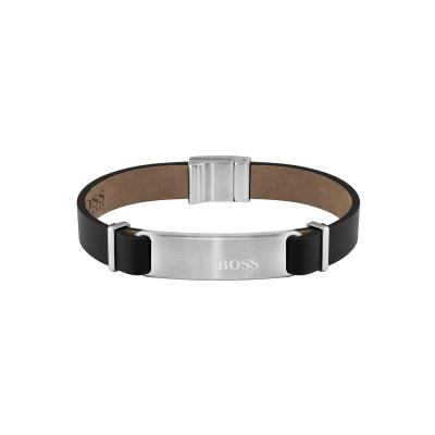 BOSS Urbanite Armband HBJ1580044M (Lengte: 19.00 cm)