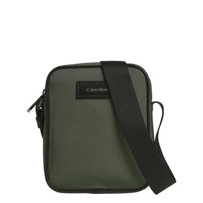 Calvin Klein Dark Olive Crossbody Tas K50K507315LEX001