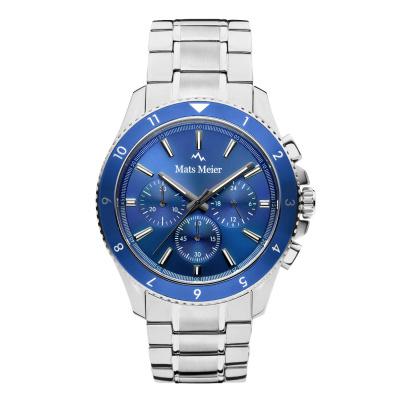 Mats Meier Ponte Dei Salti horloge MM00506