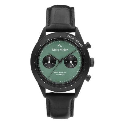 Mats Meier Arosa Racing Chrono horloge MM50004