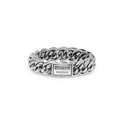 Buddha to Buddha 925 Sterling Zilveren Heritage Nathalie XS Ring BTB612