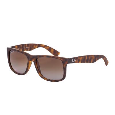 Ray-Ban Justin polariserade solglasögon RB4165865T555