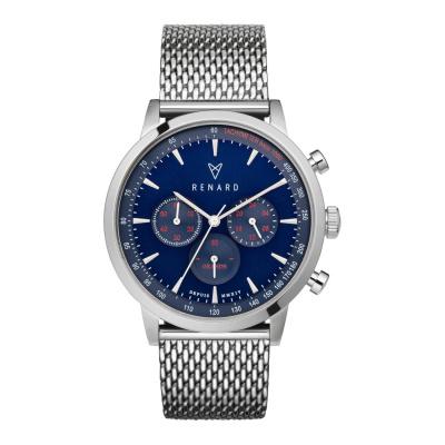 Renard Grande Chrono horloge RC402SS41MSS