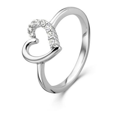 Selected Jewels Aimée 925 Sterling Zilveren Ring SJ300027