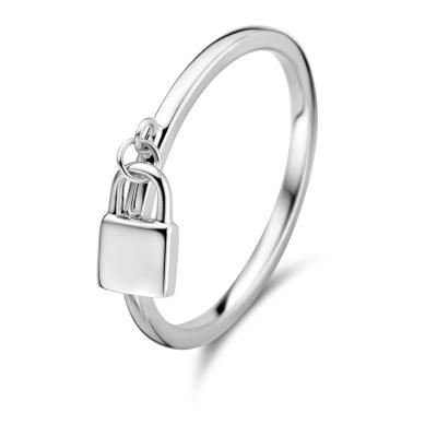 Selected Jewels Julie Kayla 925 Sterling Zilveren Ring SJ300031