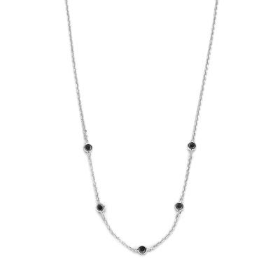 Selected Jewels Mila Sophie 925 sterling zilveren ketting SJ340004