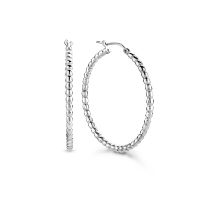 Selected Jewels Lina Alina 925 Sterling Zilveren Oorbellen SJ360010