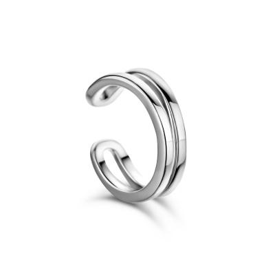 Selected Jewels Léna Joy 925 sterling zilveren ear cuff SJ370003