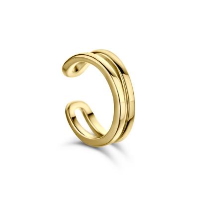 Selected Jewels 925 Sterling Zilveren Lizzy Lucy Ear Cuff SJ370006