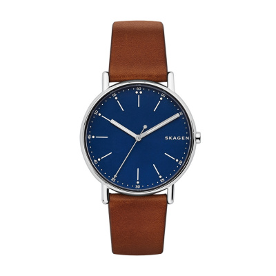 Skagen Signature horloge SKW6355