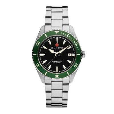 Sem Lewis Lundy Island Diver klocka SL1100073
