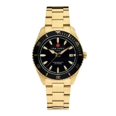 Sem Lewis Lundy Island Diver klocka SL1100076
