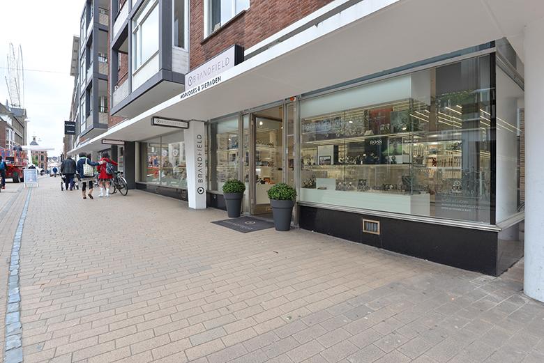 Brandfield-butik